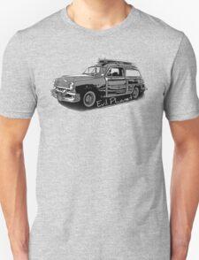 Cruiser Unisex T-Shirt