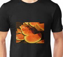 Watermelon sure looked good on Shelf at Supermarket Unisex T-Shirt