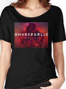 One Republic Albums 5 stevensauto Women's Relaxed Fit T-Shirt