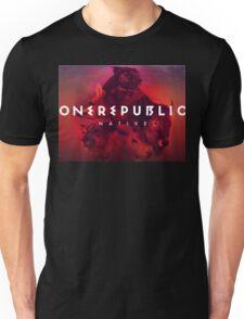 One Republic Albums 5 stevensauto Unisex T-Shirt