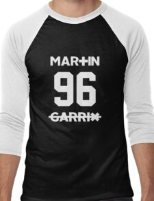 martin GARRIX w Men's Baseball ¾ T-Shirt