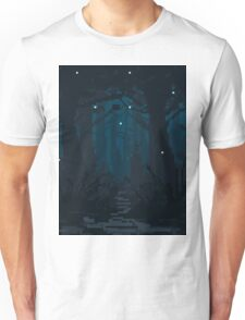 Once Upon A Forest Unisex T-Shirt