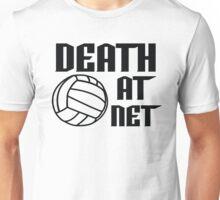 Death At Net Unisex T-Shirt