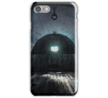 Where They Stood Still iPhone Case/Skin