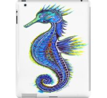 Sea Horse iPad Case/Skin