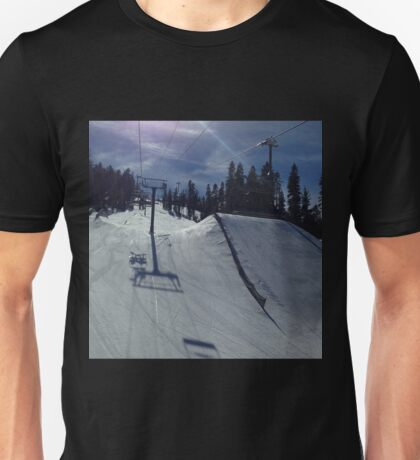 Back To The Mountain We Go Unisex T-Shirt