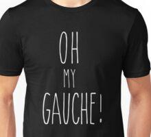 OMIGAUCHE Unisex T-Shirt