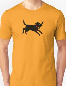 Happy Lab T-Shirt