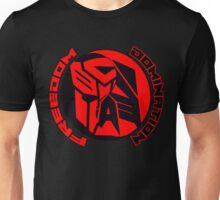 Dao of Cybertron Unisex T-Shirt