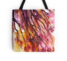 Berry Delight Tote Bag