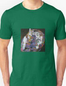 Gustav Klimt - The Virgin 1913 Unisex T-Shirt