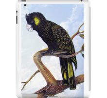 Out on a Limb iPad Case/Skin