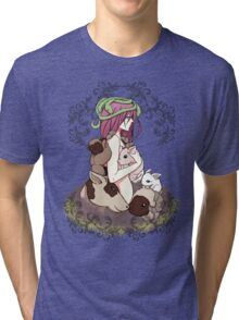 Animal Liberation  Tri-blend T-Shirt