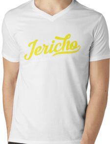 The Gift of Jericho Mens V-Neck T-Shirt