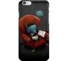 Fish Soup iPhone Case/Skin