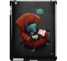 Fish Soup iPad Case/Skin