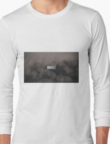 SESH Teamsesh logo Long Sleeve T-Shirt