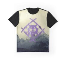 Hollowsquad logo Graphic T-Shirt