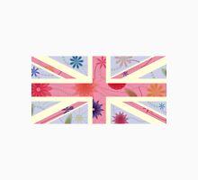 Vintage flag of the UK Unisex T-Shirt