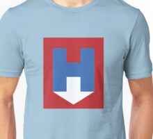Anti-Hillary Unisex T-Shirt