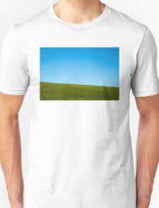 Grass and sky T-Shirt