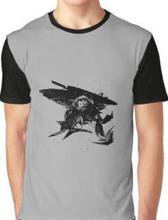 natural abstract Graphic T-Shirt