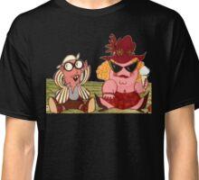 PIF - Joe & Petunia Classic T-Shirt
