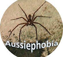 Aussiephobia by AussieWildLife