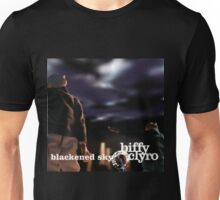 Biffy Clyro - Blackened Sky Unisex T-Shirt