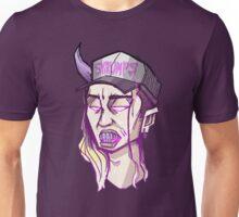 Keith Ape Demon Unisex T-Shirt