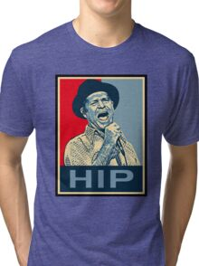 gord downie Tri-blend T-Shirt