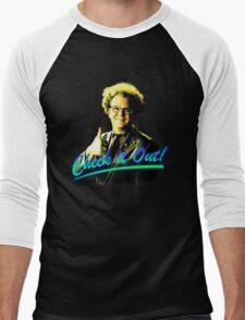 check it out! Men's Baseball ¾ T-Shirt