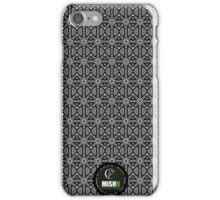 Black Wings iPhone Case/Skin