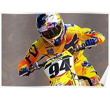 Ken Roczen 94 Poster