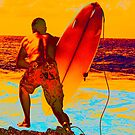 surf series - diver by SKVee
