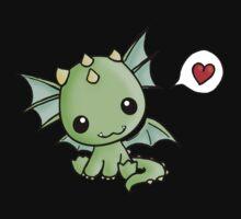 Love Dragon  by Bianca Loran