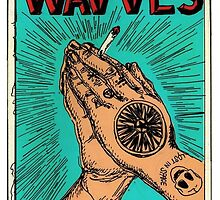 Wavves by terrortides