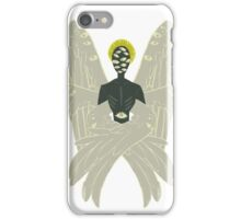 winging it iPhone Case/Skin