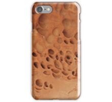 Rock Pattern and Texture iPhone Case/Skin