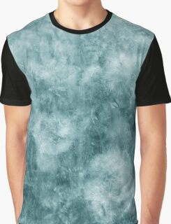 Abstract natural pattern Graphic T-Shirt
