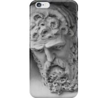 Fountain Bearer #2 iPhone Case/Skin