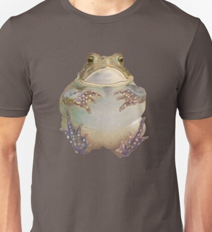 Flying Toad Unisex T-Shirt