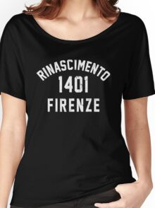 Rinascimento Women's Relaxed Fit T-Shirt