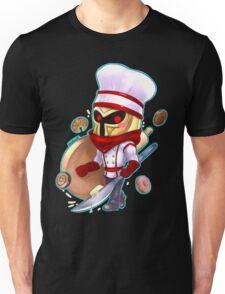 LOL - Chibi Baker Pantheon Unisex T-Shirt