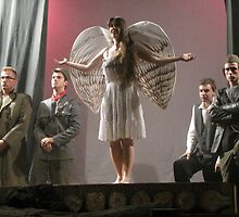 Serbian Drama by branko stanic