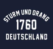 Sturm Und Drang by ixrid