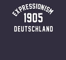 Expressionism Unisex T-Shirt