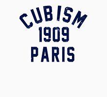 Cubism Men's Baseball ¾ T-Shirt