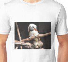 Hairey Monkey Unisex T-Shirt