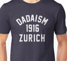 Dadaism Unisex T-Shirt